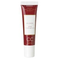 CC Crème SPF30, teinte MEDIUM, Rose Sauvage
