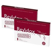 Promo Pack Duplo Revidox cápsulas