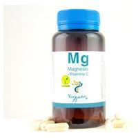 Magnesio y Vitamina C