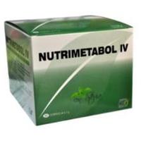 Nutrimetabol IV