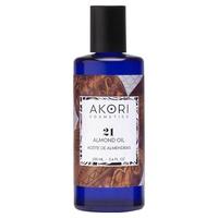 Almonds Oil Aceite de Almendras