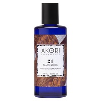 Almonds Oil Aceite de Almendras