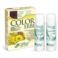 Color Erbe Rojo Henna