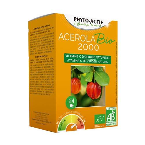 Acerola 2000 Bio
