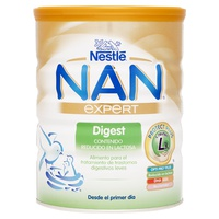 NAN Digest