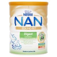 NAN Digest 0m +