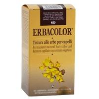25 Erbacolor Rubio Dorado Oscuro