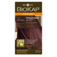 Tinte Mahogany Blond Dye