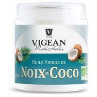 Noix de coco biologique