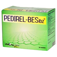 Pedirel-BESibz