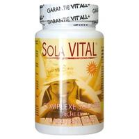 Sola Vital - Fonte de Carotenoides