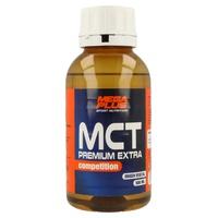 Mct Liquid (Triglicéridos de cadena media)