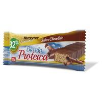 Barrita Proteica 32% (Sabor Chocolate)