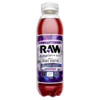 Raw Super Drink Blueberry & Açai