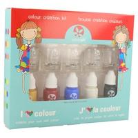 Kit Creación de Colores para Niños