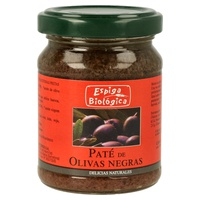 Eco Black Olive Pâté