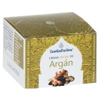 Crème pour le visage à l'argan