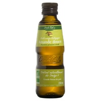 Organic Sweet Almond Virgin Oil