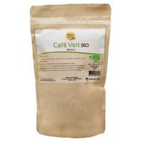 Grünes Kaffeepulver Bio-zertifiziertes Ecocert - 250 g