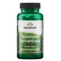 Zaleta Ultra Telomere