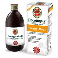 Energy Mech 500 Ml. de Herbofarm