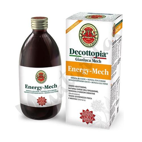 Energy Mech 500 Ml. de Herbofarm