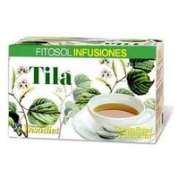 Infusão de Tília