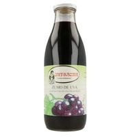 Sumo de Uva Vermelha sem açúcar