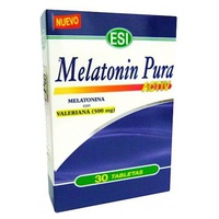Melatonin activ