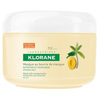 Máscara Klorane Mango Butter