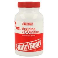 L-Arginina L-Ornitina