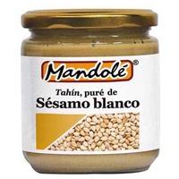 Tahin Blanco Sin Sal
