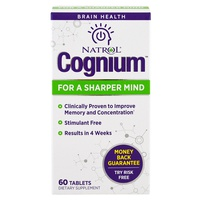 Cognium For Sharped Mind, 100 mg