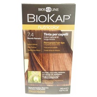 Tinta per capelli 7.4 Biondo ramato