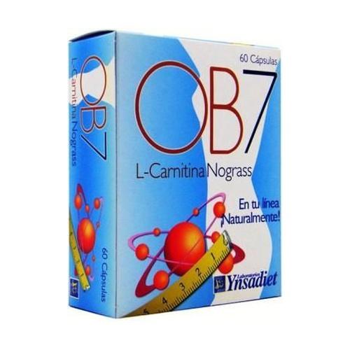 Ob7 L-Carnitina