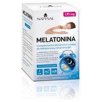 Melatonin 1.95 Mg