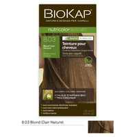 Delicato Rapid 8.03 Blond Clair Naturel