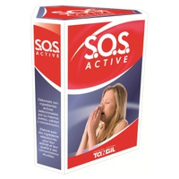 S.O.S Active 3 x 60 ml de Tongil
