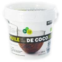 Aceite de Coco Bio (Coconut Oil) 500 ml de Purasana