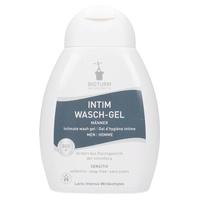 Men's intimate hygiene gel