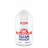 Clean Hands Sanitizing Disinfectant Gel