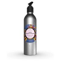 Súper acondicionador hidratación, brillo y suavidad