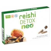 Reishi Detox