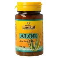 Comprimidos de Aloe Vera de Nature Essential
