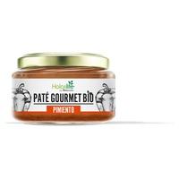 Paté Gourmet con Pimiento Bio