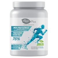 Mix proteínas