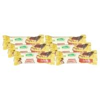 Pack Barrita de Amaranto con Chocolate Negro Bio