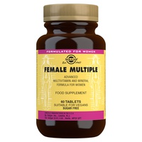 Female Multiple (Women Complex)