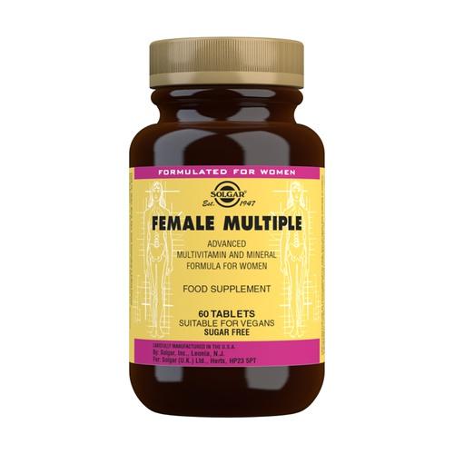 Female Multiple (Complejo para la Mujer)