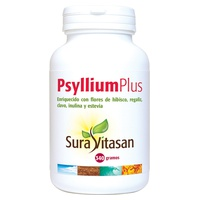 Psyllium Plus Enriched with Fos